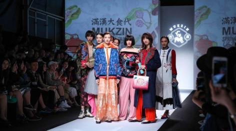 Founder's Interview|George Feng of MukZin:A Modern Brand That Interprets Traditional Chinese Culture Like Never Before