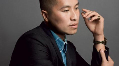 Philip Lim: China is very important to us! an exclusive interview with the Founder of 3.1 PHILIP LIM