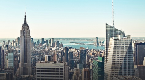 Cross-border Investment and M&A in the Fashion Industry: Luxe.Co New York Fashion Forum Penal Discussion - 1