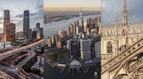 Luxe.Co Global Fashion Innovation and Investment Forum: Three global capitals in 2018 – Beijing (April 18th), New York and Milan (September)