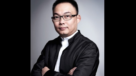 Luxe.Co's interview with  CEO of Shiatzy Chen, Ziwei Wang:next 30 years' growth will be in China