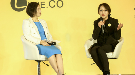 Dialogue with Ms. Yun Cheng, President of Fosun Fashion Group & President of Lanvin: How to work with and empower European fashion brands?