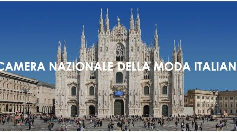 Luxe.Co's exclusive interview with Mr. Carlo Capasa, Chairman of CNMI, the organizer of Milan Fashion Week