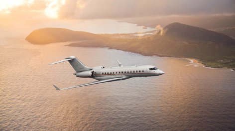 Sharing Flight Market Is Getting More Competitive in China? See How VistaJet Act In China