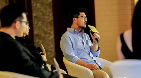 Content as a bridge to link product、KOL and consumer - INSIGHTS FROM LUXE.CO GLOBAL FASHION INNOVATION AND INVESTMENT FORUM 2018