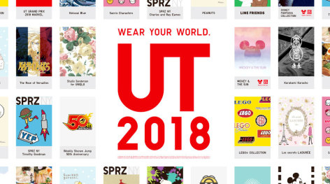what shall we learn from Uniqlo UT? Luxe.Co Review