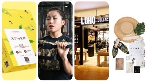 China Fashion and Lifestyle Investment News:Eyewear,  custom-made shirt, high protein snacks