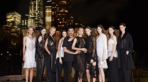 Luxe.Co Exclusive Interview with Philippe Fortunato, CEO of Givenchy Global | Two Pyramids in China's Luxury Market