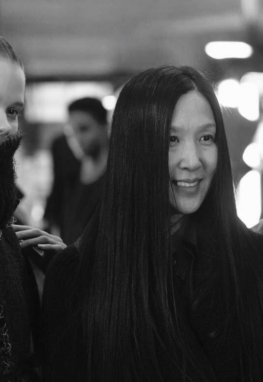 Luxe.Co Exclusive Interview with Designer Uma Wang | Refusing to conform