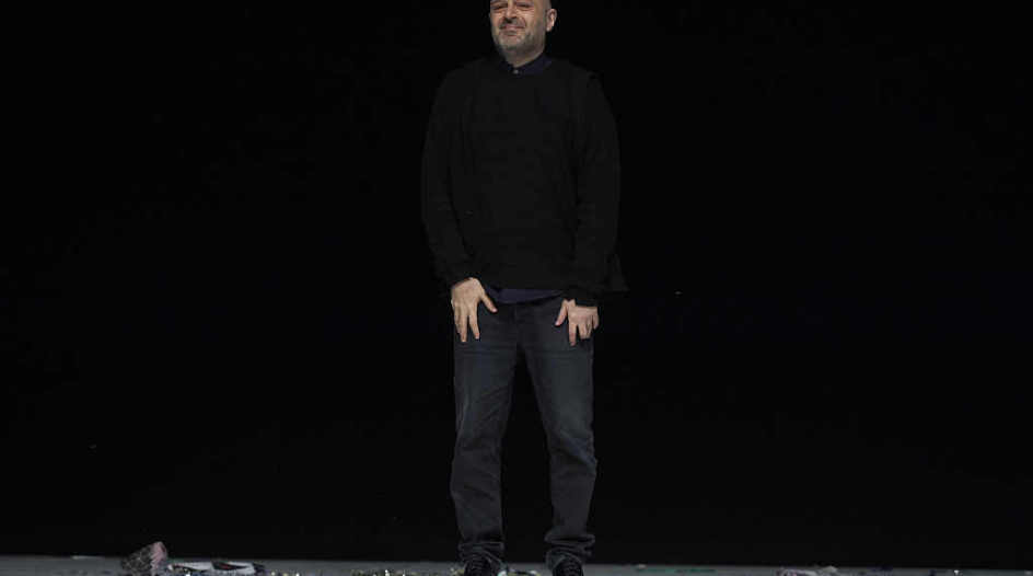 Is Hussin Chalayan Embracing the Chinese Market? LUXE.CO Exclusive Interview with the Designer