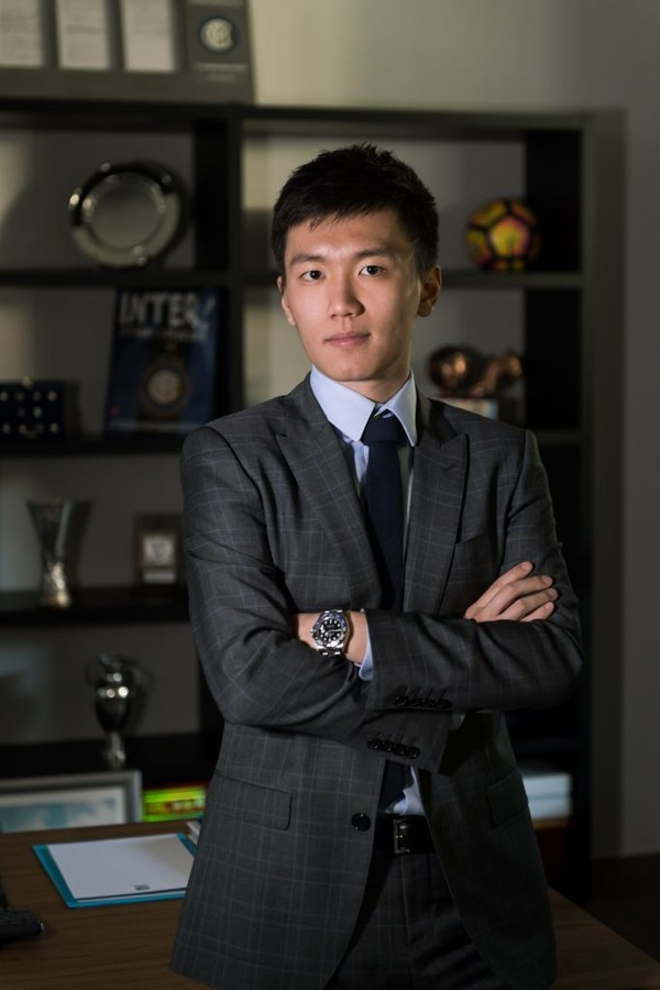 Deliver a lifestyle to China | Interview Steven Zhang, CEO of Suning.com