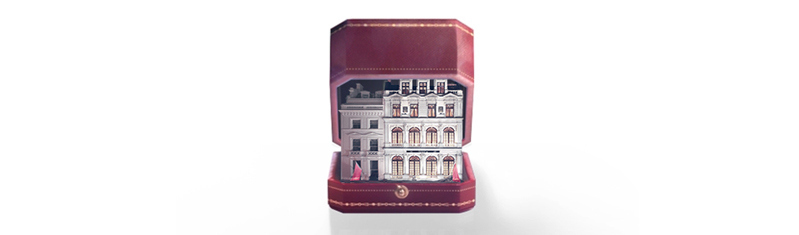 """Beyond a Boutique: The Story behind the Transformation of Cartier's """"Temple"""" in London"""