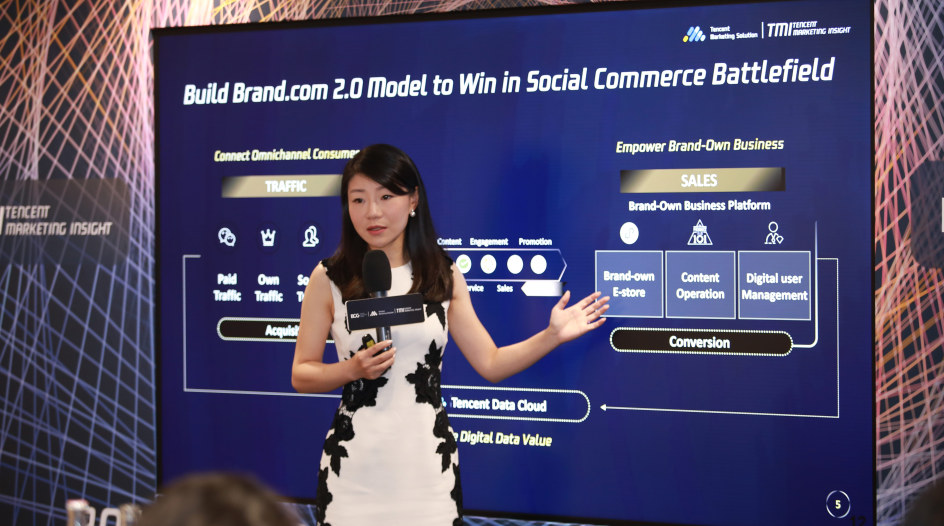 "Insights into ""Tencent X BCG 2019 China True-Luxury Playbook"""