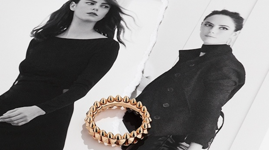 How do luxury brands embrace the young generation on social media? | Cartier's latest practice on social marketing