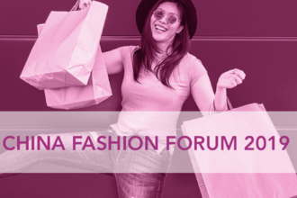 "Meet Luxe.CO In Paris! Together With Business France To Hold The ""China Fashion Forum"" On Oct 2nd, RSVP Here!"
