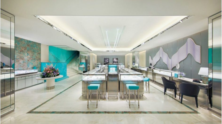 EXCLUSIVE INTERVIEW | How Does Tiffany Build A New Luxury Retail Experience Through Heavy Investment into Store Renovation?