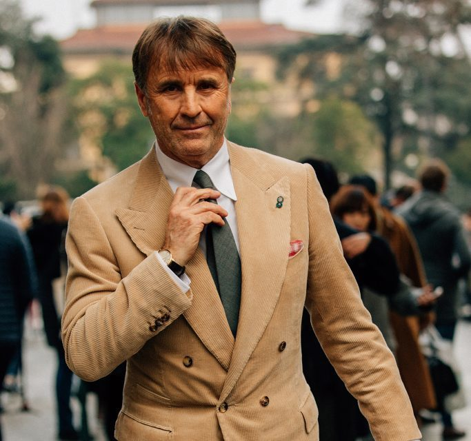 INTERVIEW | Brunello Cucinelli: I Am The Guardian And Ferryman