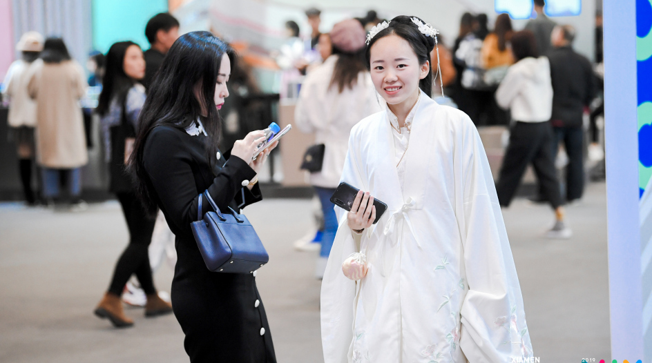 Xiamen International Fashion Week, Breaking The Rules of A Traditional Fashion Week