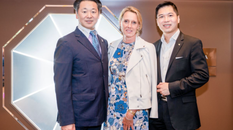 Why Annoushka Entered China Market with Chow Tai Fook?