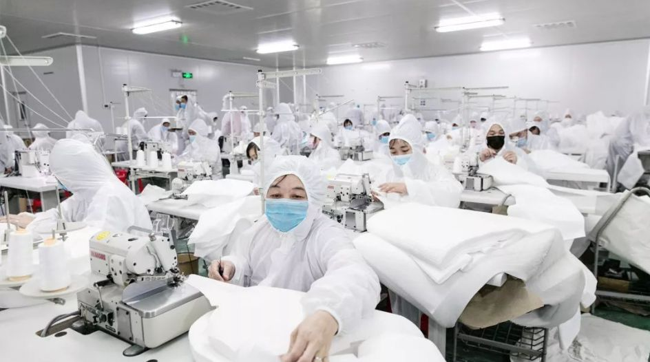 INSIGHT | How Do Chinese Fashion Companies Help The Covid-19 Epidemic Frontline And Implement Measures To Help Themselves?