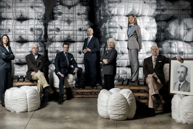 How Can a Family Business Last for More Than 350 Years? Luxe.co's Exclusive Interview with Italian High-end Fabric Giant VITALE BARBERIS CANONICO