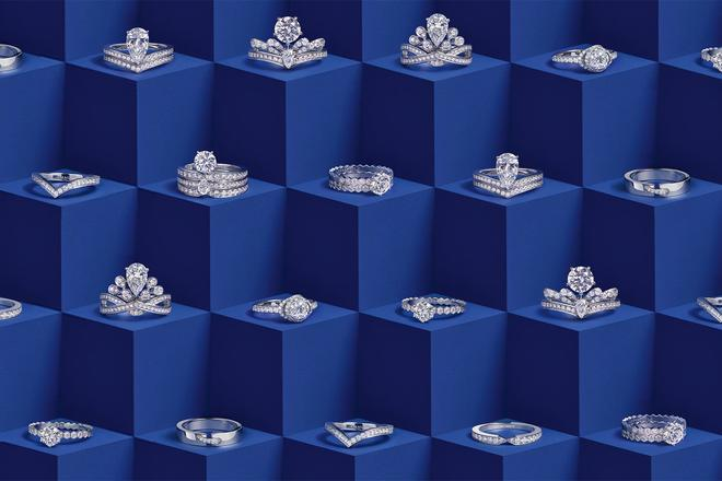 Go Virtual! CHAUMET's Tipping Point in China