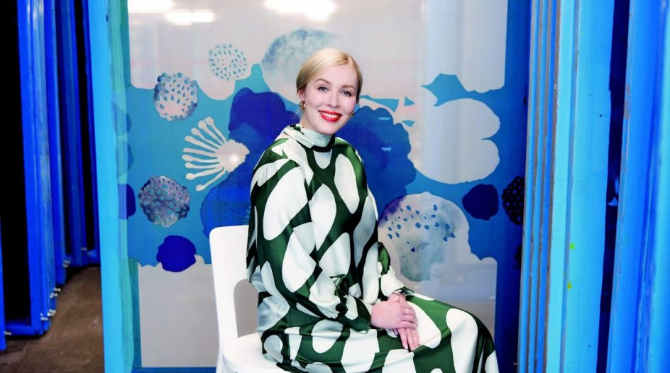 Marimekko Is Not Just About Keeping Up With Fashion Trends! Exclusive Interview With Tiina Alahuhta-Kasko |