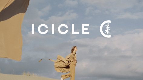 Chinese Womenswear Brand ICICLE is Expected to Open a Store in Osaka
